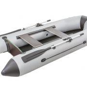 Фото лодки STEFA 2800 МС (слань во все дно)
