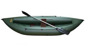 Фото лодки Инзер К (каноэ) (байдарочное весло)