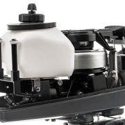 Фото мотора Микатсу (Mikatsu) M3,5FHS (3,5 л.с., 2 такта)