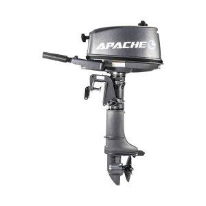 Фото мотора Апачи (Apache) T5BS (5 л.с., 2 такта)