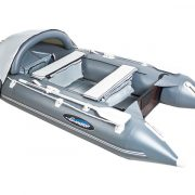 Фото лодки Гладиатор (Gladiator) С 370 AL