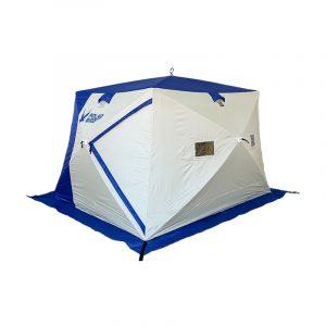 Фото Зимняя палатка Polar Bird 2Т long двухместная