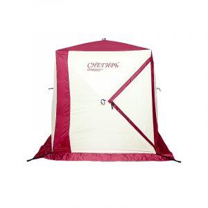 Фото Зимняя палатка Снегирь 4Т трехместная