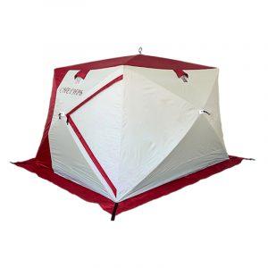 Фото Зимняя палатка Снегирь 4Т long четырехместная