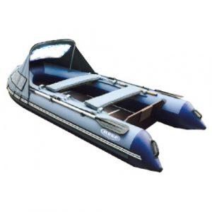 Фото лодки REEF 320KС люкс